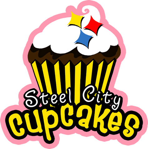 Steel City Cupcakes Logo